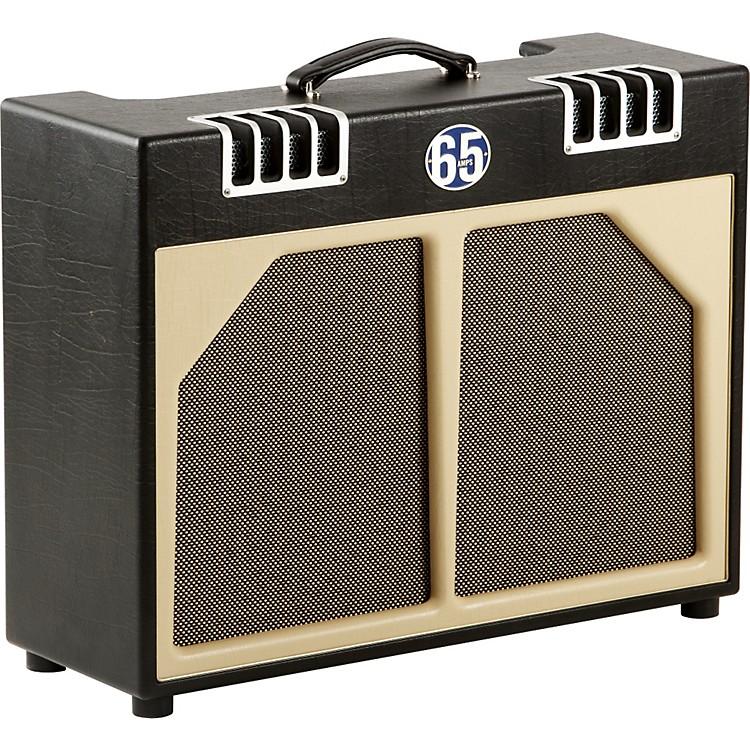 65ampsMonterey 22W 2x12 Tube Guitar Combo Amp