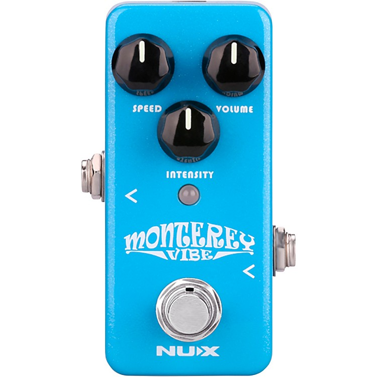 NUXMonterey Vibe Effects Pedal