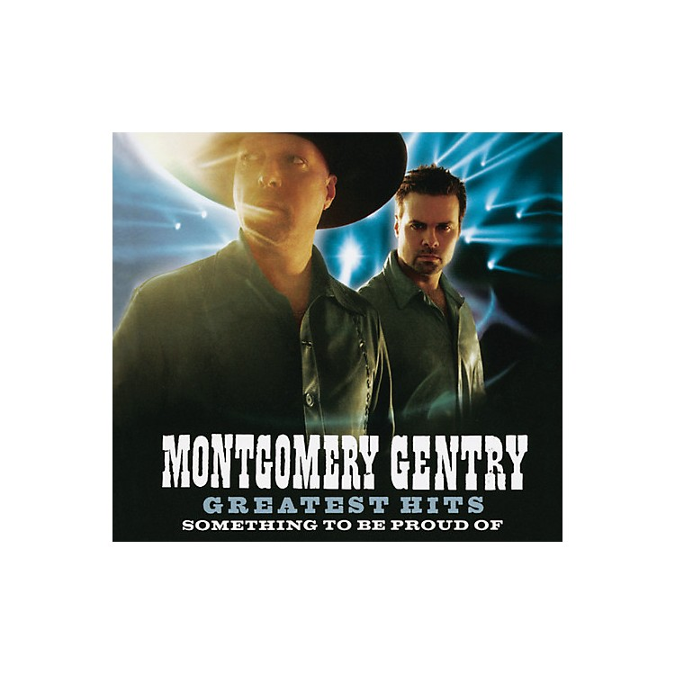 AllianceMontgomery Gentry - Greatest Hits (CD)
