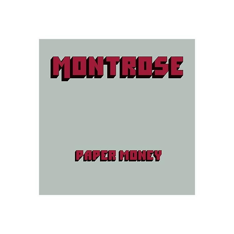 AllianceMontrose - Paper Money