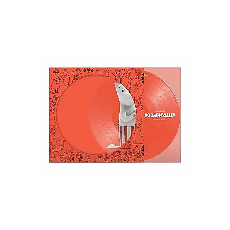AllianceMoominvalley (Moominmamma) (Original Soundtrack)