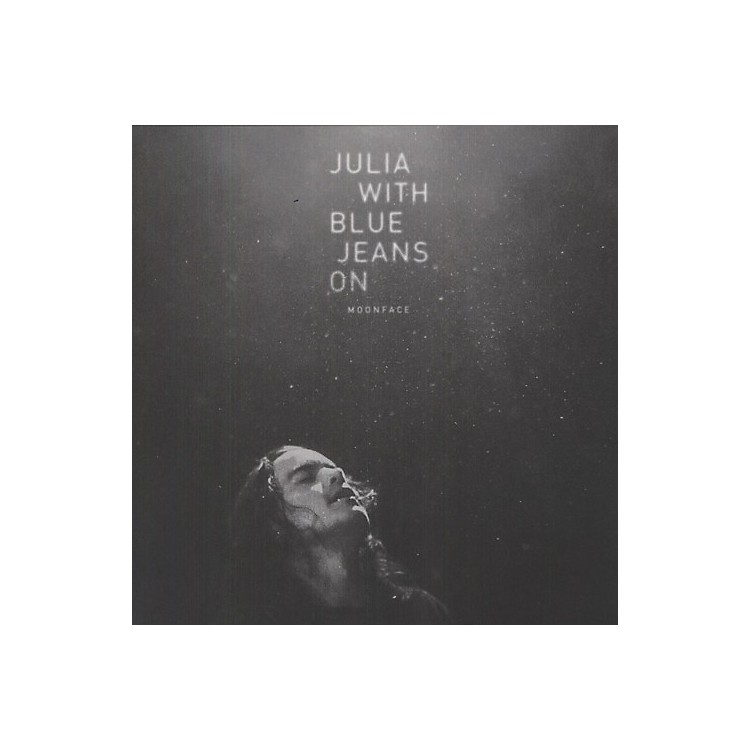 AllianceMoonface - Julia with Blue Jeans on