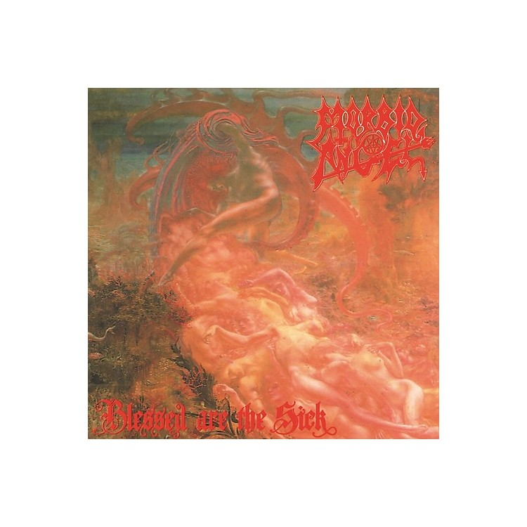 AllianceMorbid Angel - Blessed Are The Sick