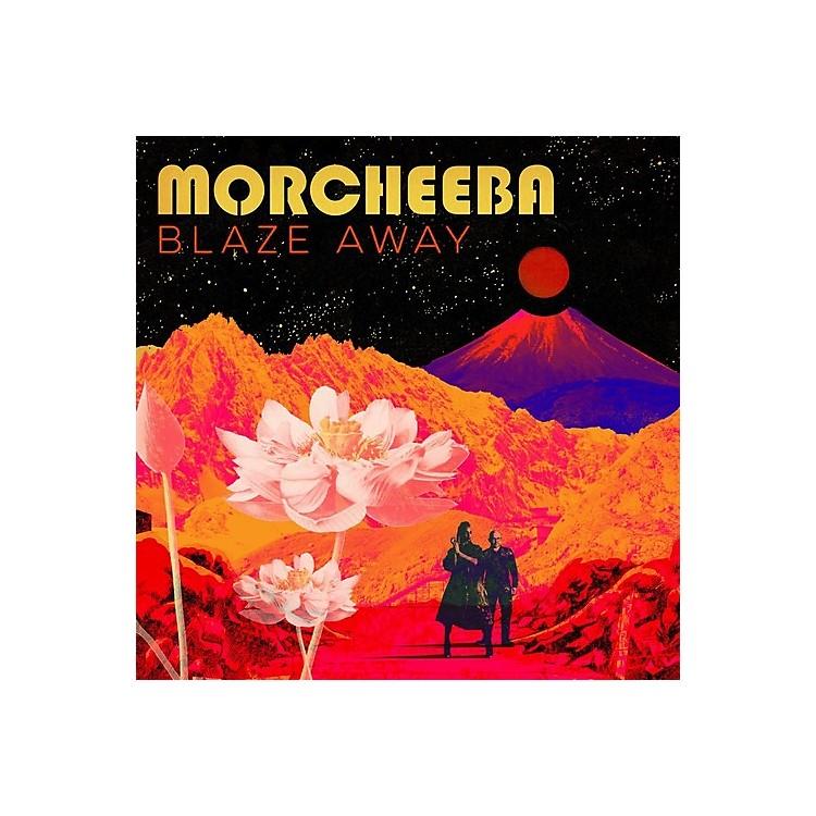 AllianceMorcheeba - Blaze Away