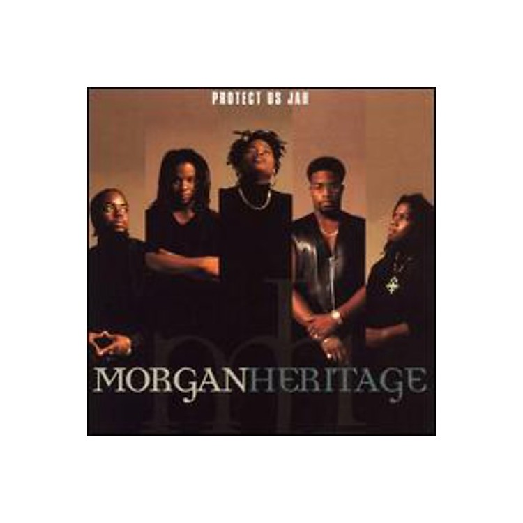 Alliance Morgan Heritage - Project Us Jah