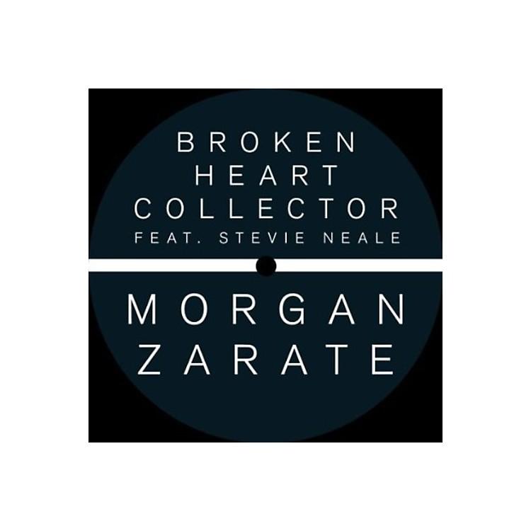 AllianceMorgan Zarate - Broken Heart