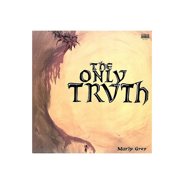 Alliance Morly Grey - The Only Truth
