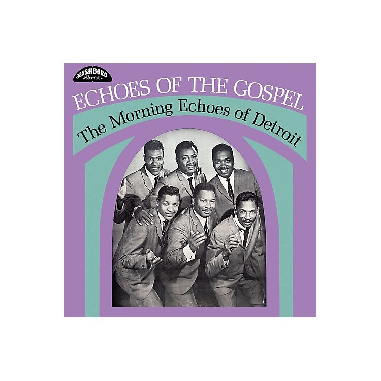 AllianceMorning Echoes of Detroit - Echoes Of The Gospel