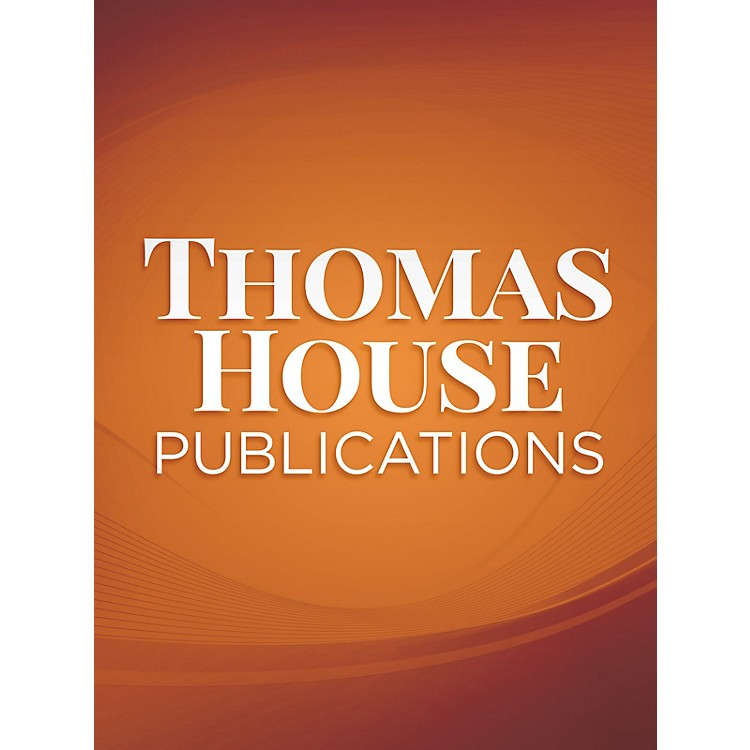 Hal LeonardMorning-satb SATB
