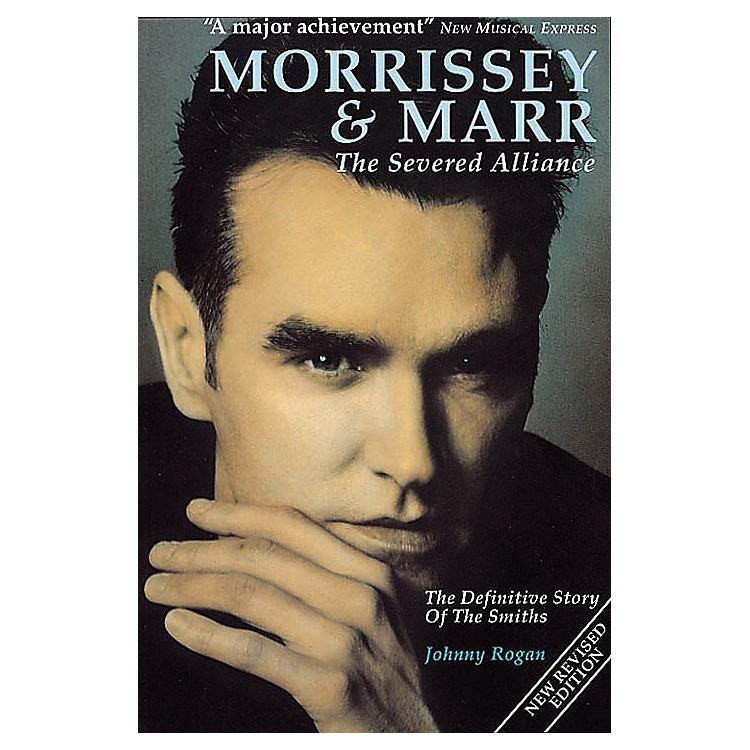 OmnibusMorrissey & Marr (The Severed Alliance) Omnibus Press Series Softcover