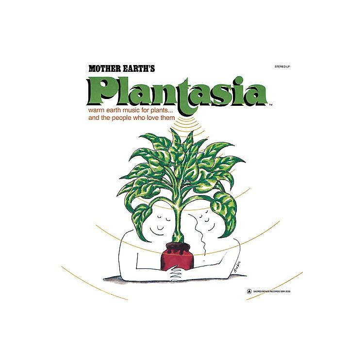 AllianceMort Garson - Mother Earth's Plantasia