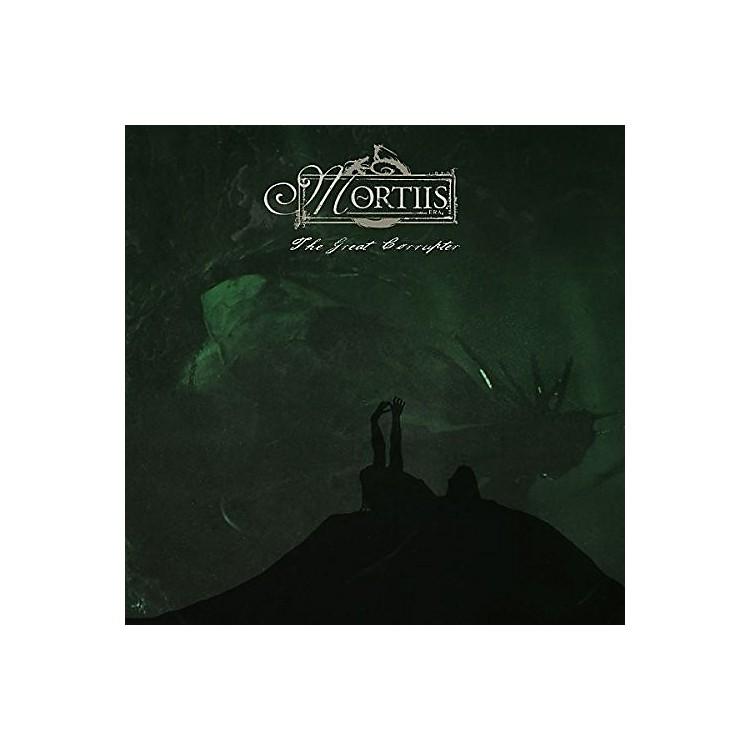 AllianceMortiis - The Great Corrupter