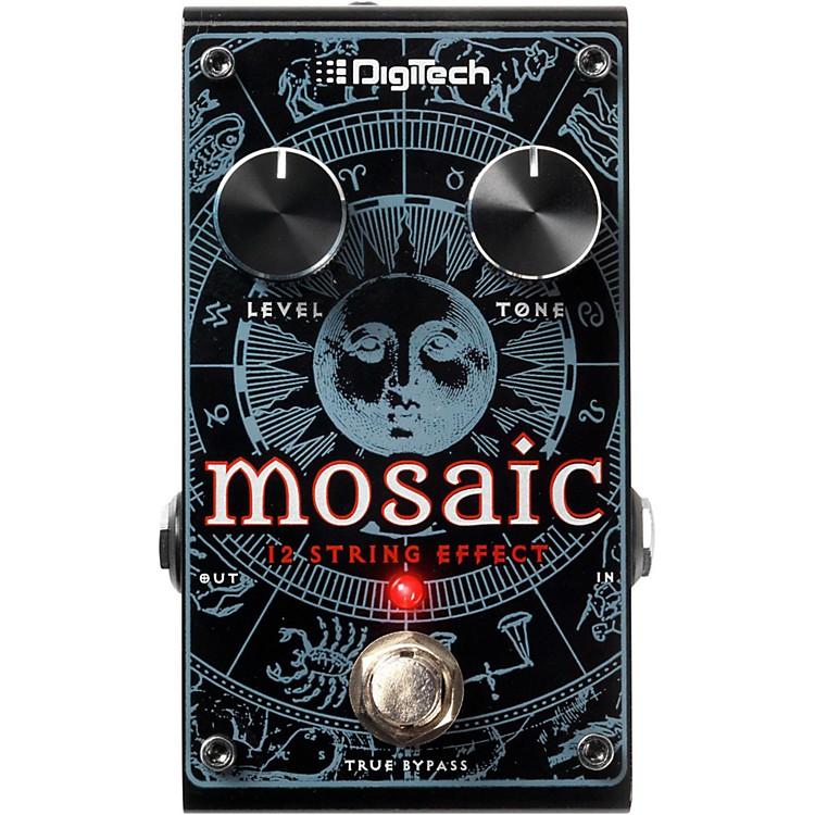 DigiTechMosaic 12-String Guitar Effects Pedal888365856094