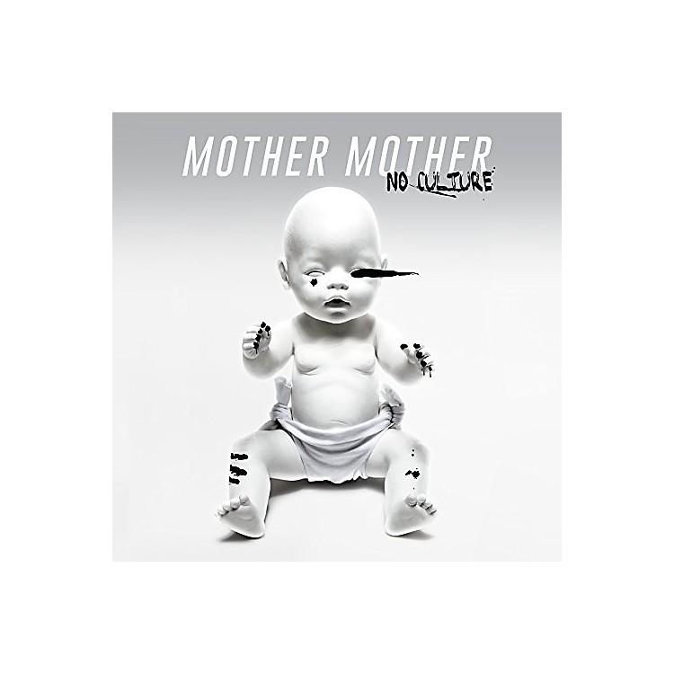 AllianceMother Mother - No Culture