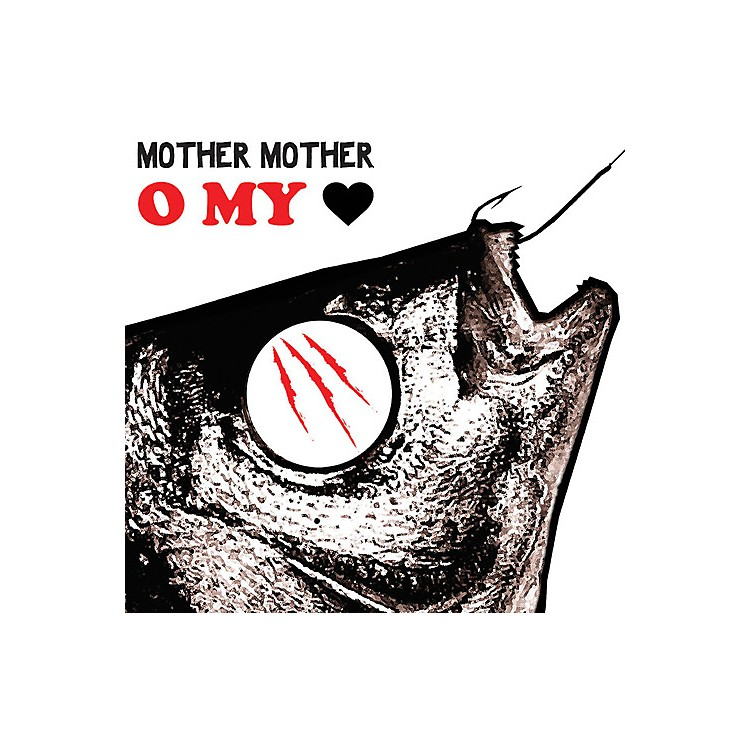 AllianceMother Mother - O My Heart