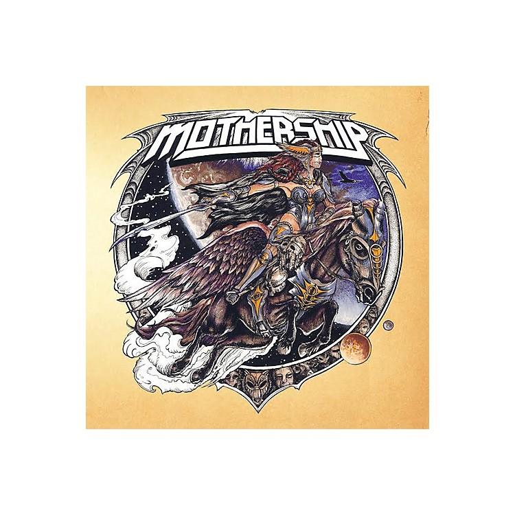 AllianceMothership - II