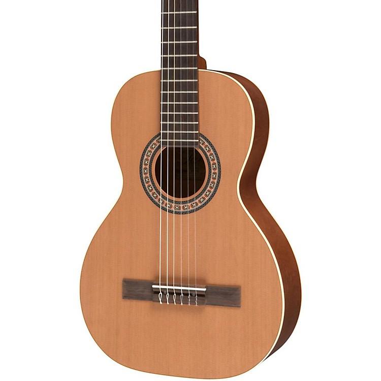 La PatrieMotif Classical Acoustic-Electric GuitarNatural