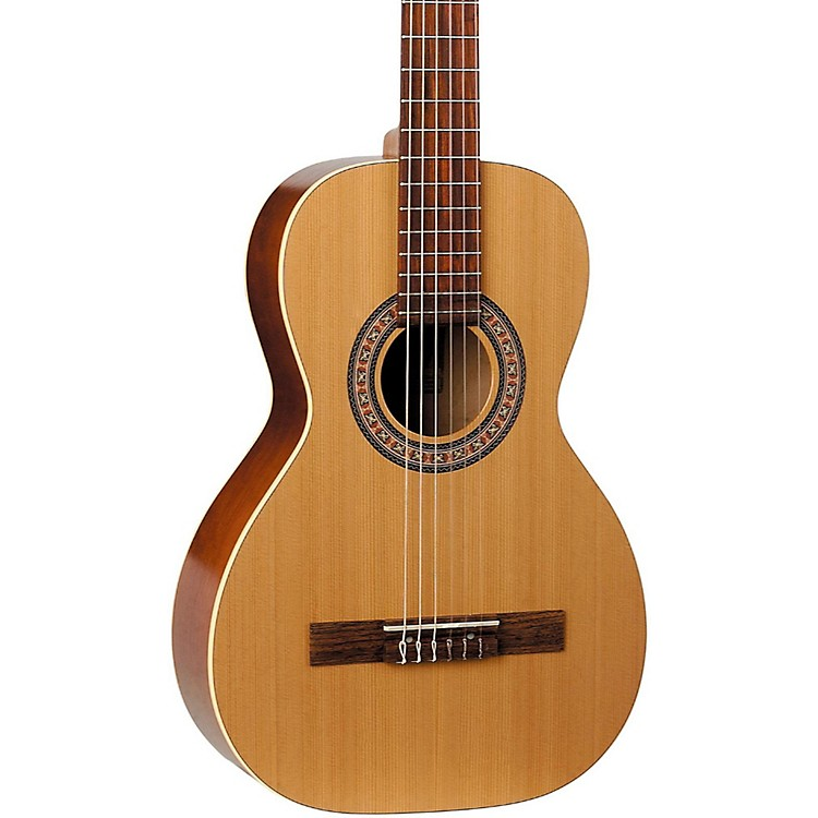 La Patrie Motif Classical Guitar Natural