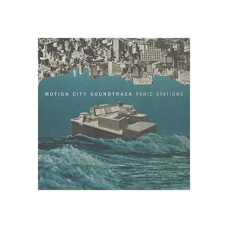 AllianceMotion City Soundtrack - Panic Station