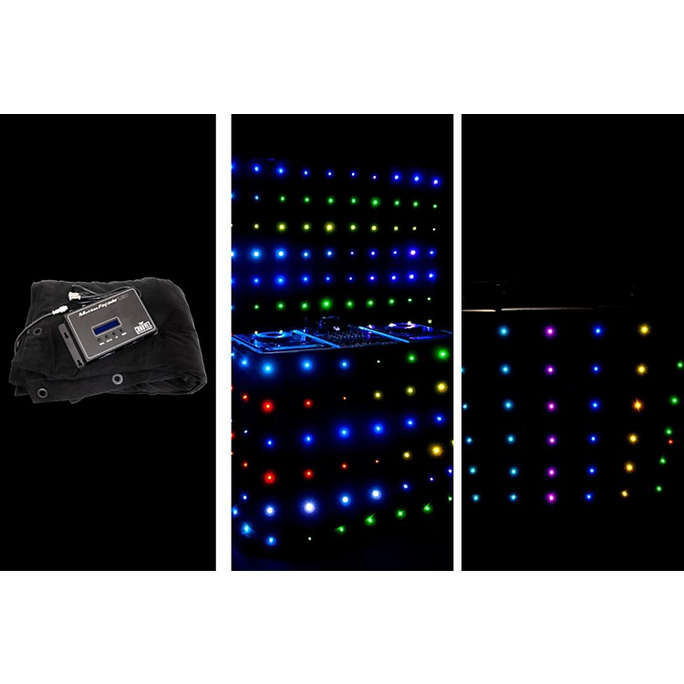 Chauvet DJ Motion FaCade LED FaCade TRI Color LED
