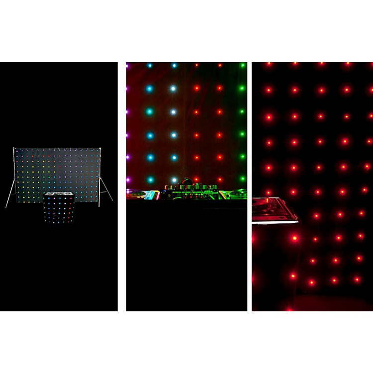 Chauvet DJMotionSet LED Backdrop and Facade Combo Pack
