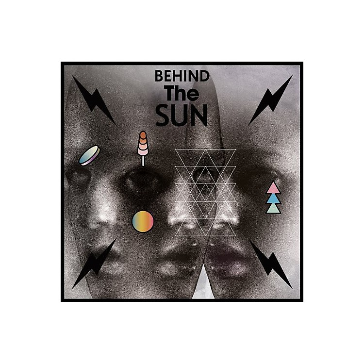 Alliance Motorpsycho - Behind the Sun