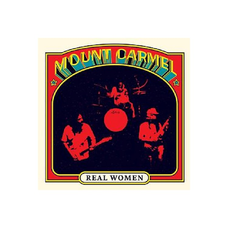 Alliance Mount Carmel - Real Women [Digital Download Coupon]