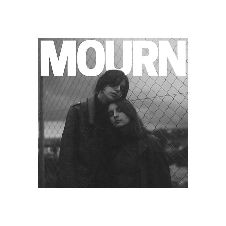 AllianceMourn - Mourn