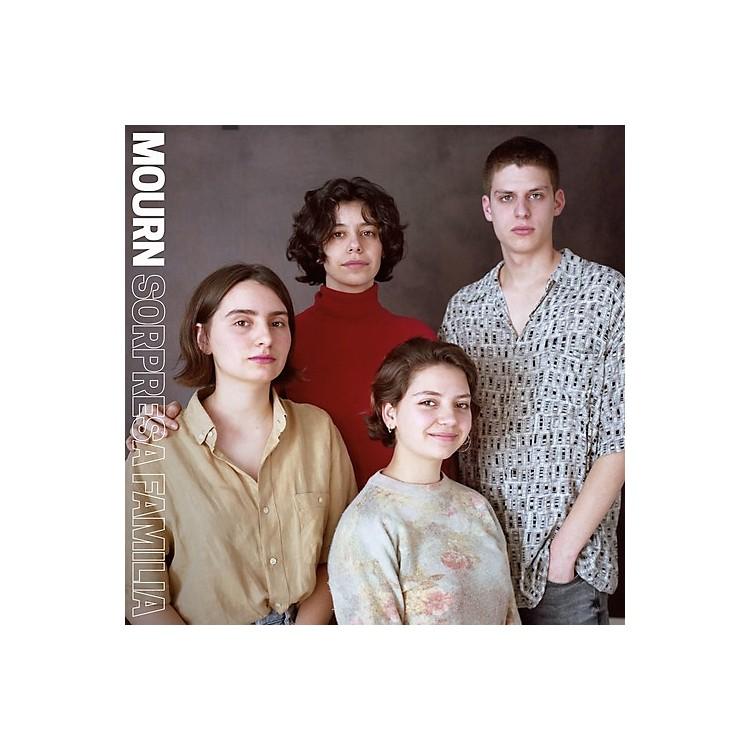AllianceMourn - Sorpresa Familia