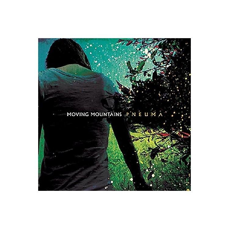 AllianceMoving Mountains - Pneuma Remix