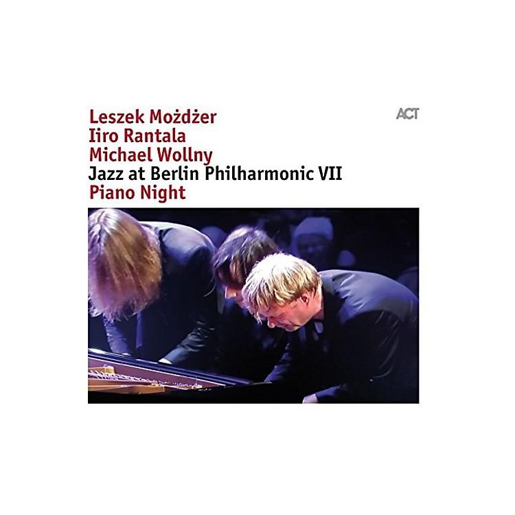 AllianceMozdzer Rantala Wollny - Piano Night