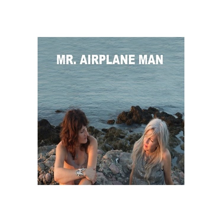 AllianceMr Airplane Man - I'M In Love / No Place To Go