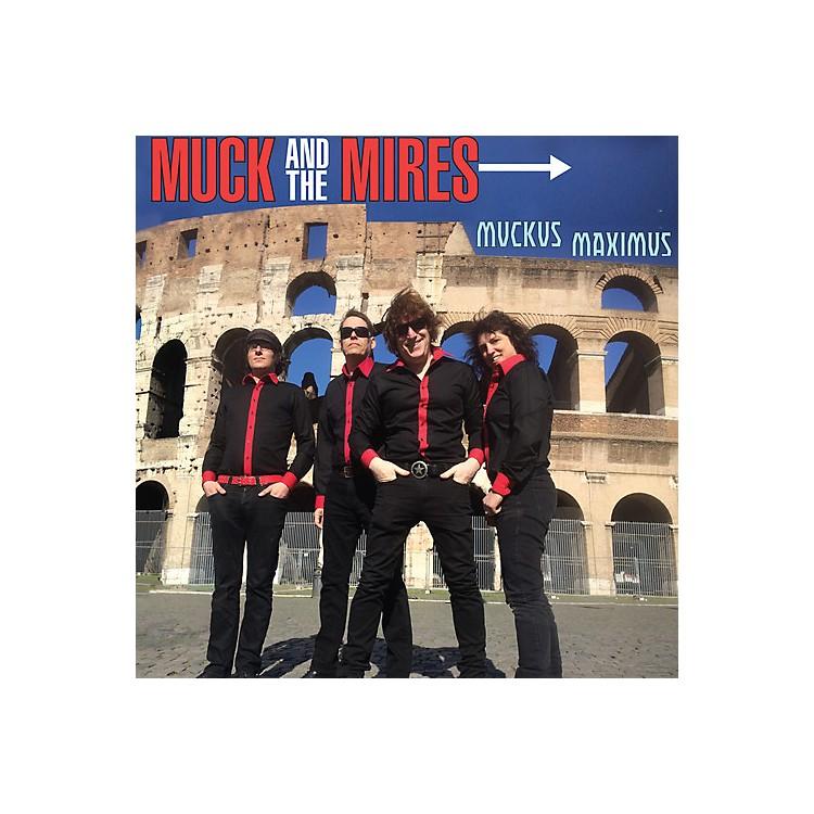 AllianceMuck & Mires - Muckus Maximus