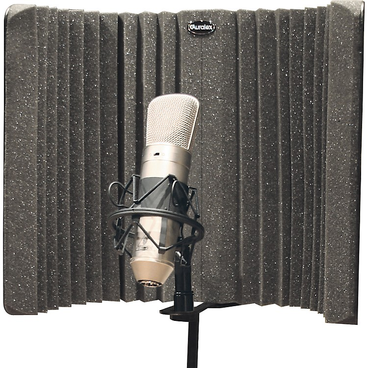 AuralexMudGuard Microphone Isolator