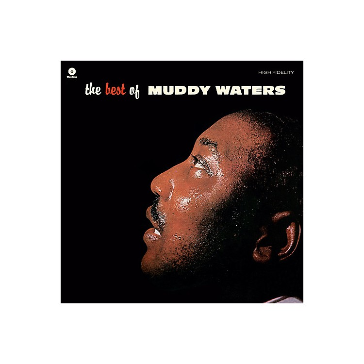 AllianceMuddy Waters - Best Of