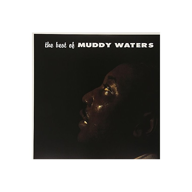 Alliance Muddy Waters - Best of Muddy Waters