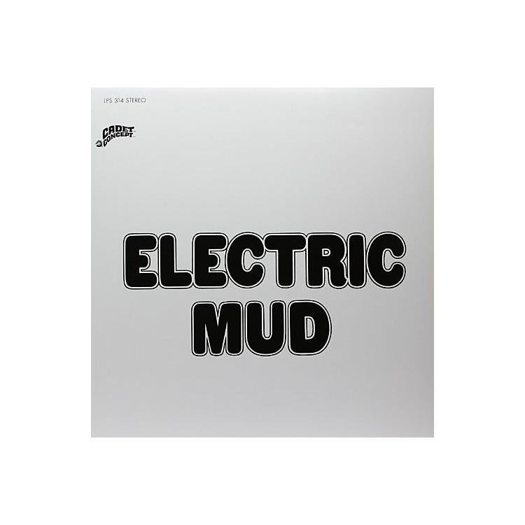 AllianceMuddy Waters - Electric Mud