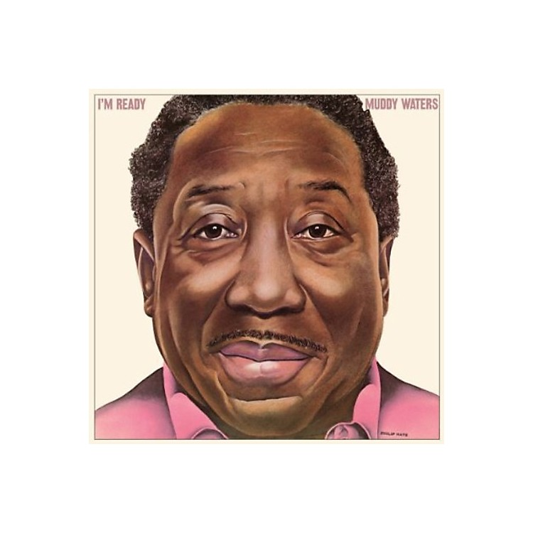 Alliance Muddy Waters - I'm Ready