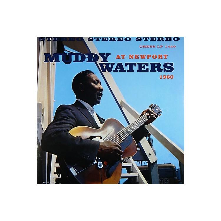 AllianceMuddy Waters - Muddy Waters at Newport 1960
