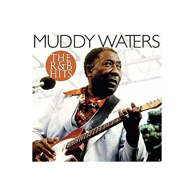 Alliance Muddy Waters - R&B Hits