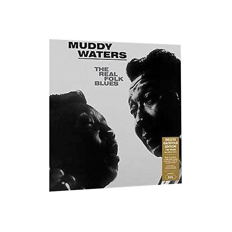 AllianceMuddy Waters - Real Folk Blues