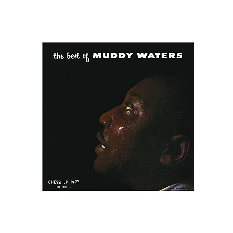 Alliance Muddy Waters - The Best Of Muddy Waters