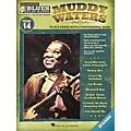 Hal Leonard Muddy Waters (Blues Play-Along Volume 14) Blues Play-Along Series Softcover with CD by Muddy Waters