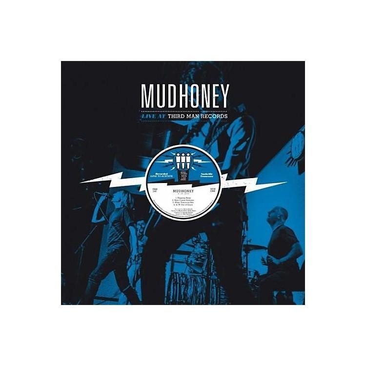 AllianceMudhoney - Live At Third Man Records 9-29-13