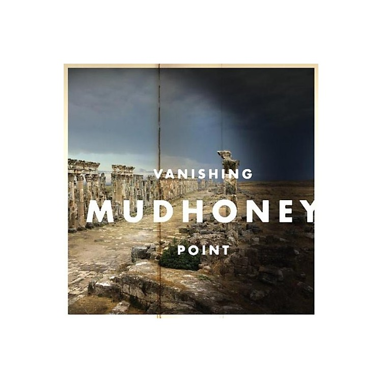 AllianceMudhoney - Vanishing Point