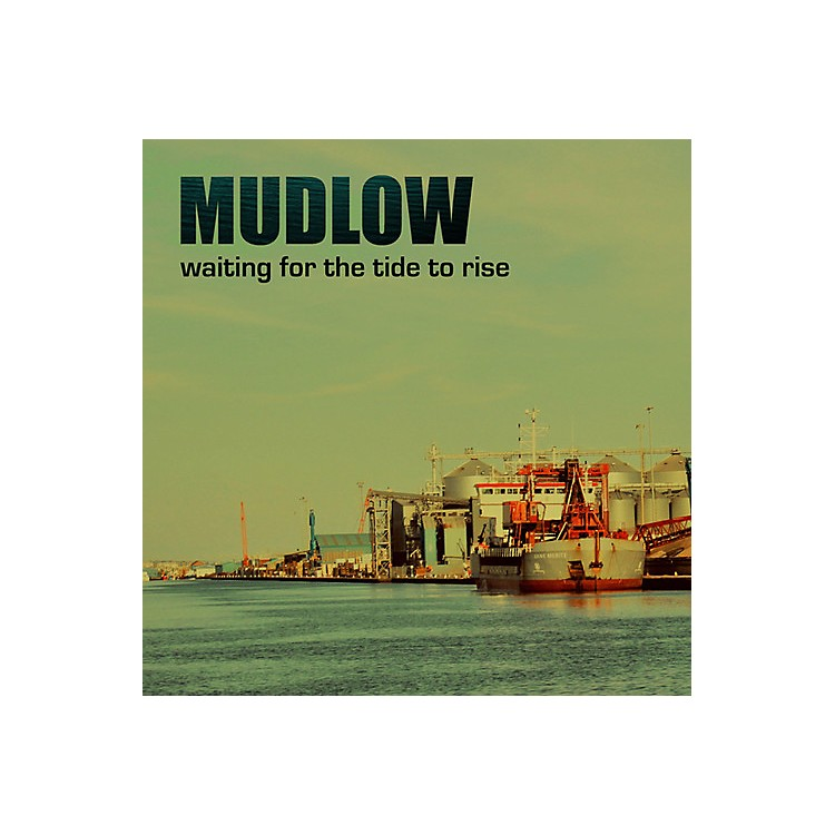 Alliance Mudlow - Waiting For The Tide To Rise