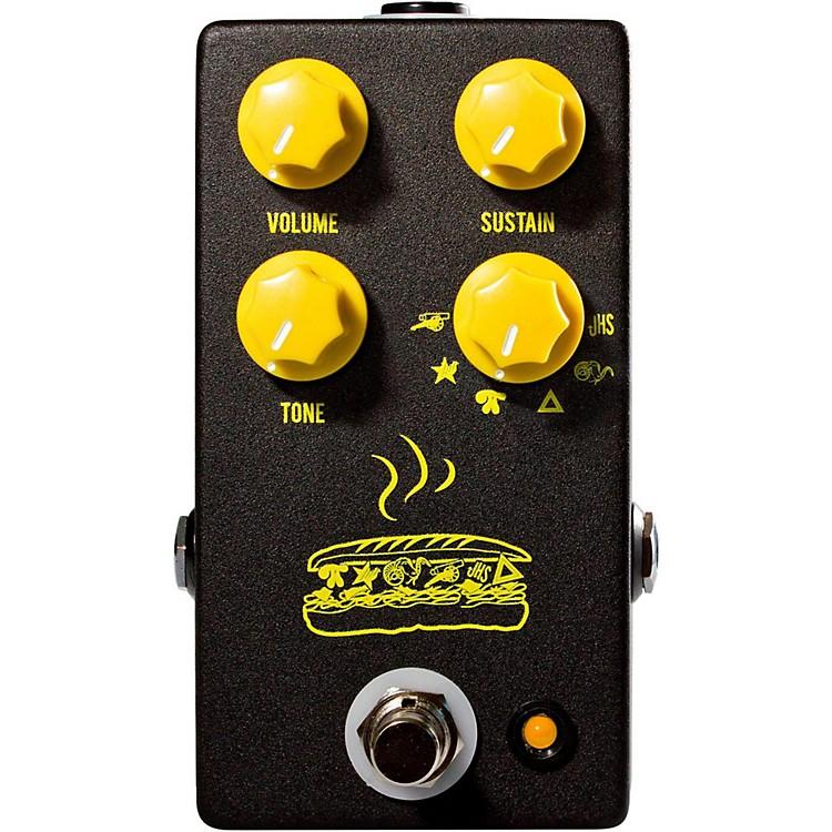 JHS PedalsMuffuletta Distortion / Fuzz Guitar Effects Pedal