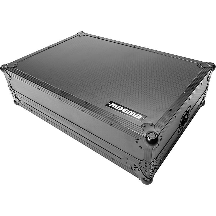 Magma CasesMulti-Format Workstation XXL Plus ATA Style Road Flight CaseBlack