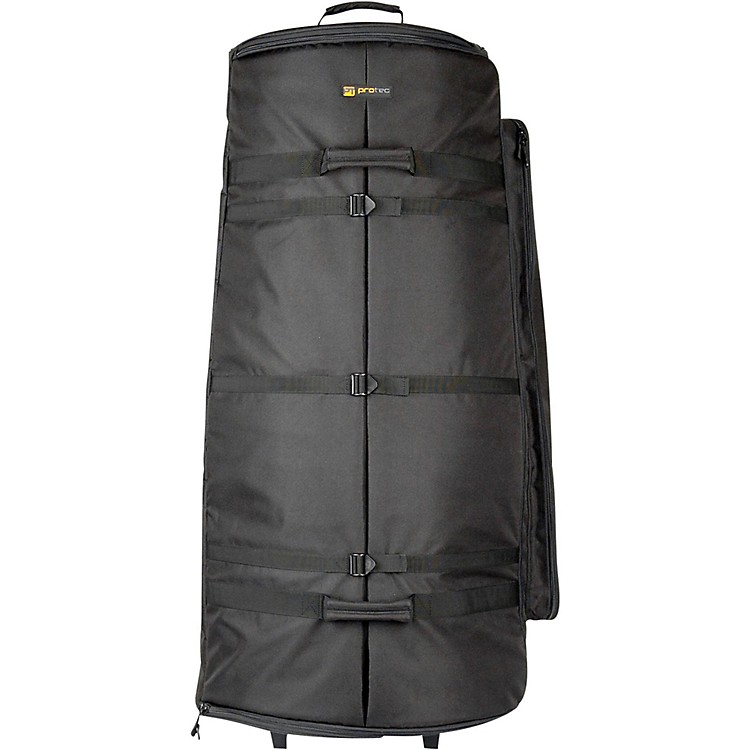 ProtecMulti Tom Bag With WheelsBlack
