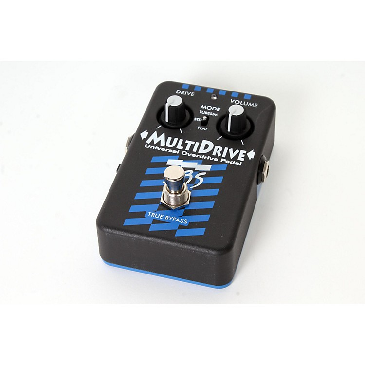 EBS MultiDrive Universal Overdrive Pedal  888365911212